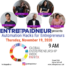 Global Entrepreneur Week with Entrepaidneur