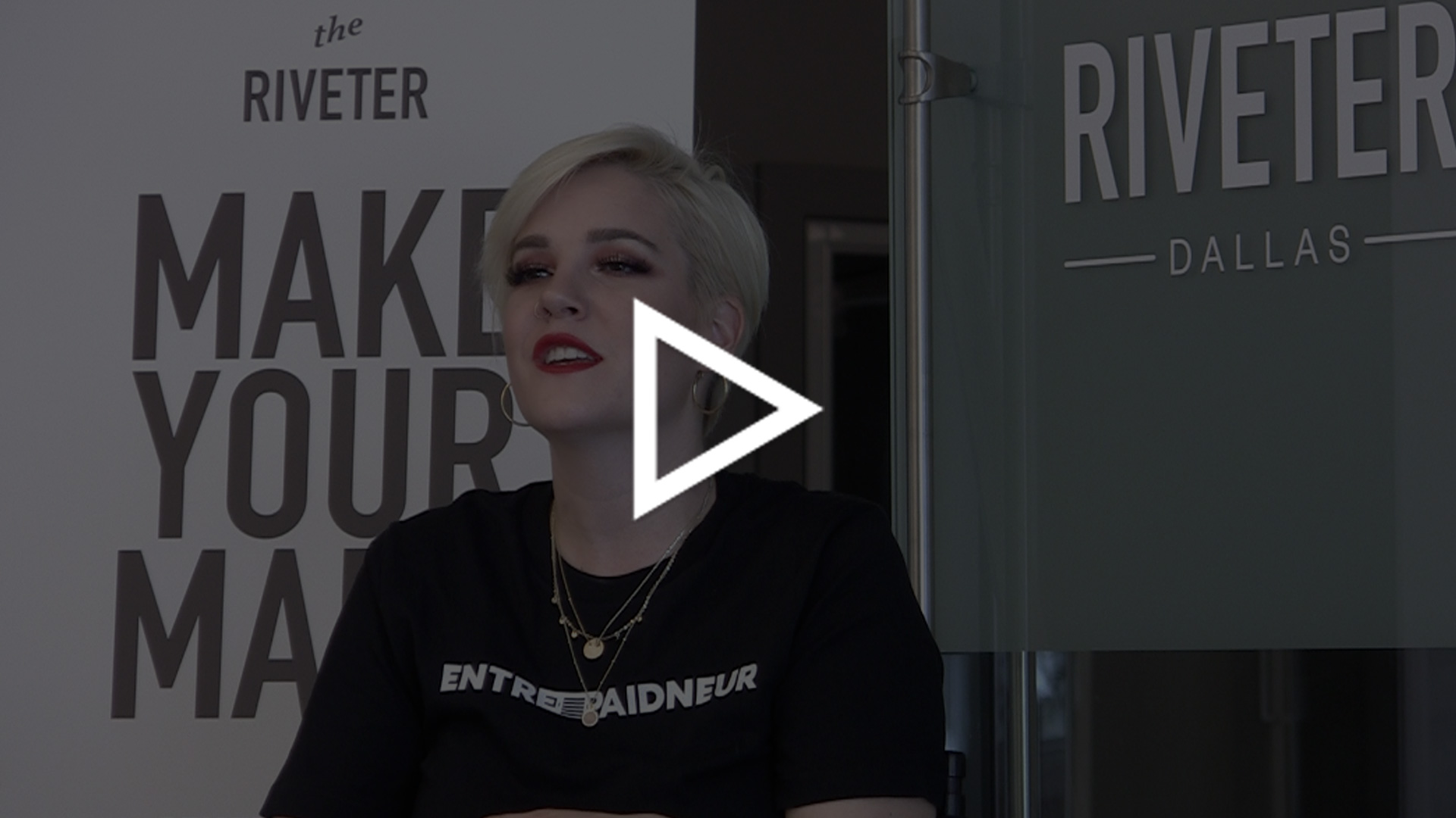 Rachel Interview with Entrepaidneur