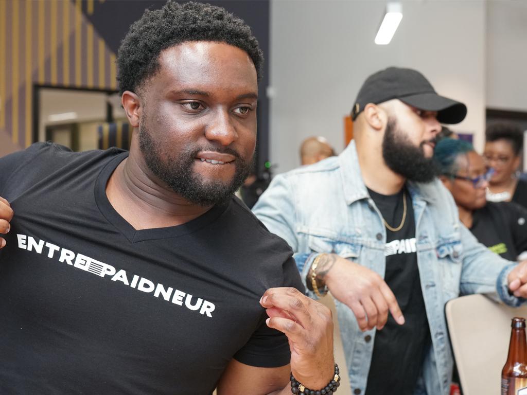 Entrepaidneur Brand Ambassador Opportunities
