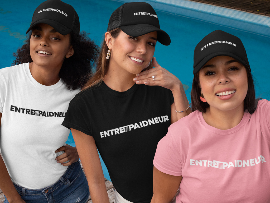 Entrepaidneur Membership Opportunities